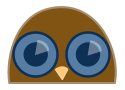Hoot Owl Logo by Dave Gauer